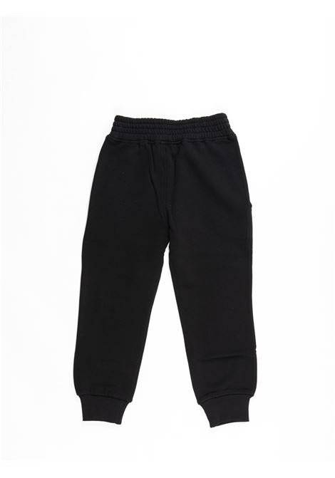 Pantalone felpa Neil Barrett NEIL BARRET | Pantalone felpa | NEI72NERO