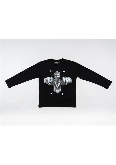 T-shirt Neil Barrett NEIL BARRET | T-shirt m/l | NEI73NERO