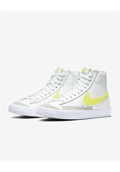 NIke | Sneakers | BLAZER MID77BIANCA