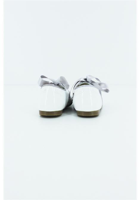 PANYNO | shoe | PANI001BIANCA-GRIGIA