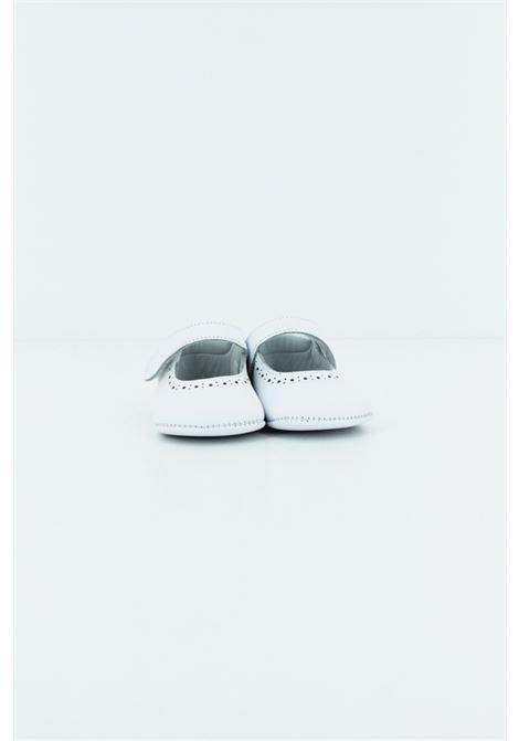 PANYNO | Shoe dancer | PANI023BIANCA