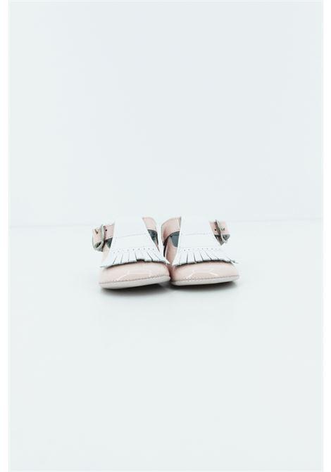 PANYNO | Shoe dancer | PANI025ROSA-BIANCA