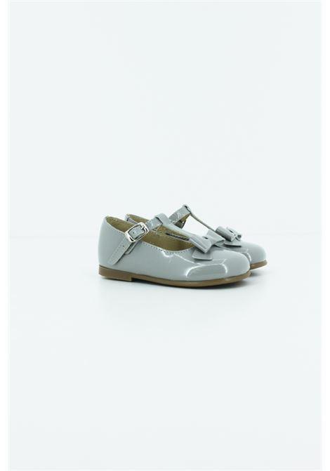 PANINO | Shoe dancer | PANI026GRIGIA