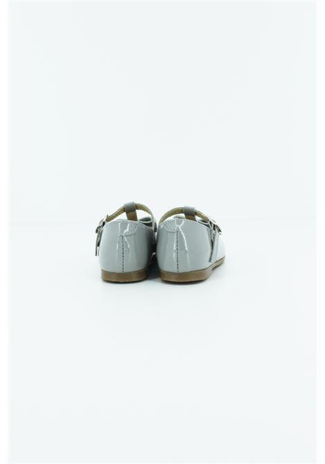 PANINO   Shoe dancer   PANI026GRIGIA