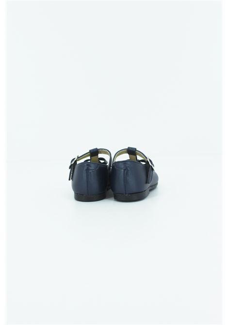 PANINO | Shoe dancer | PANI027BLU