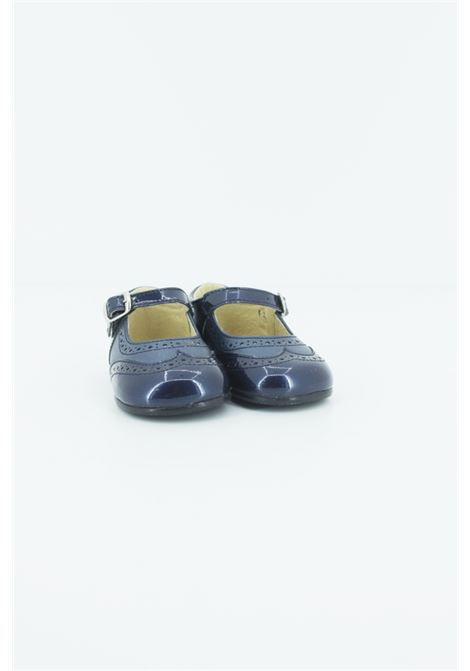 PANINO   Shoe dancer   PANI030BLU