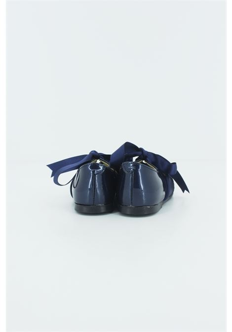 PANINO   Shoe dancer   PANI031BLU