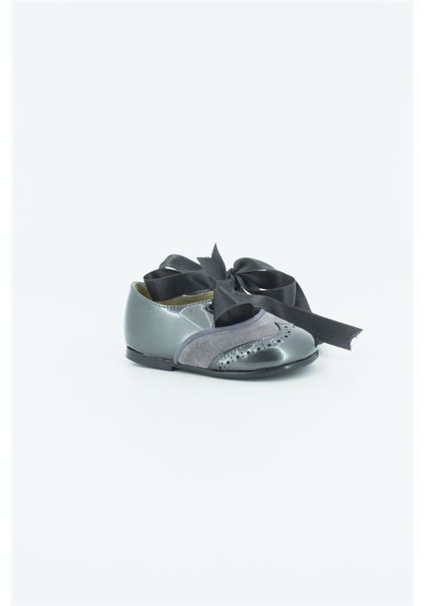 PANINO   Shoe dancer   PANI031GRIGIA