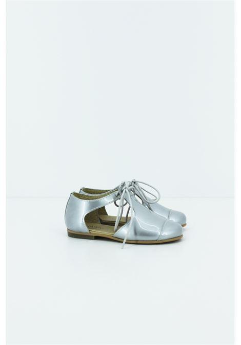 PANINO   Shoe dancer   PANI032GRIGIA