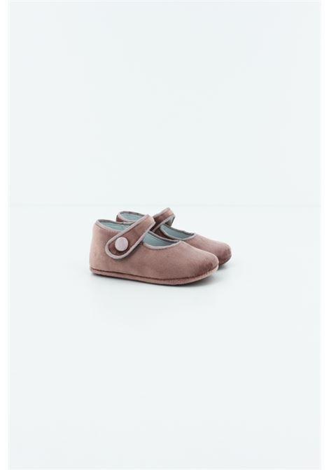 PANYNO | Shoe dancer | PANIA2501ROSA