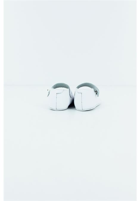 PANYNO | Shoe dancer | PANIA2701BIANCA