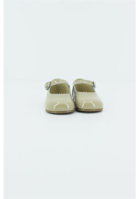 PANINO   Shoe dancer   PANIB2105BISCOTTO