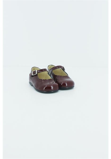 PANINO   Shoe dancer   PANIB2105BORDEAUX