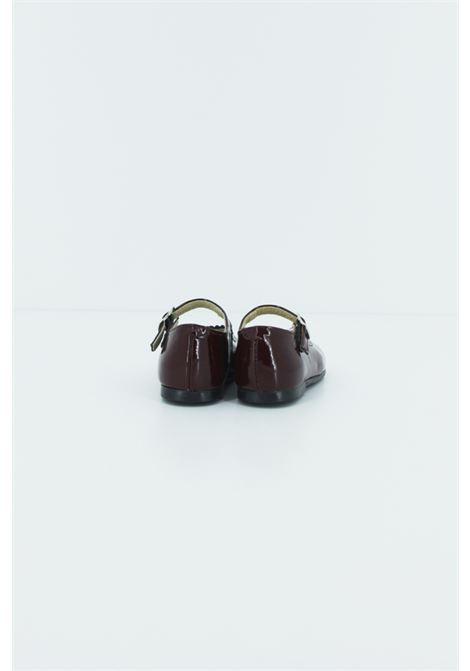 PANINO | Shoe dancer | PANIB2105BORDEAUX