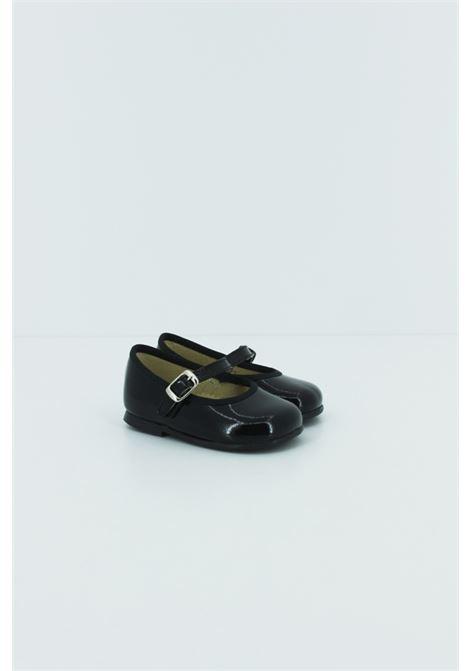 PANINO | Shoe dancer | PANIB2701NERA