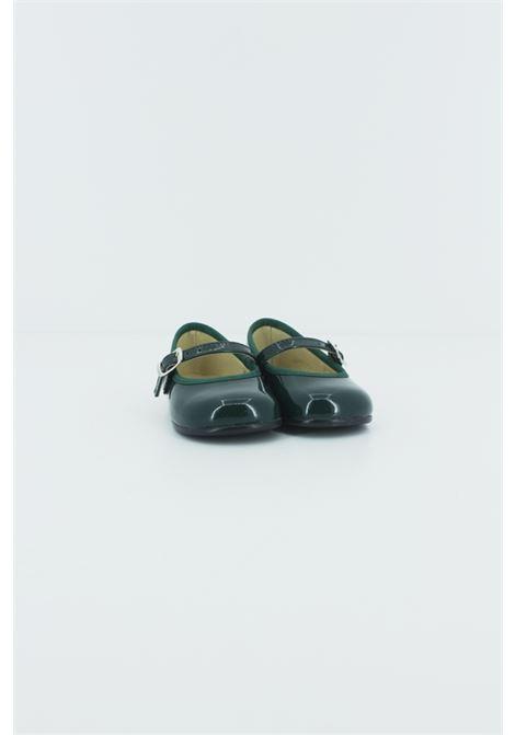 PANINO   Shoe dancer   PANIB2701VERDE