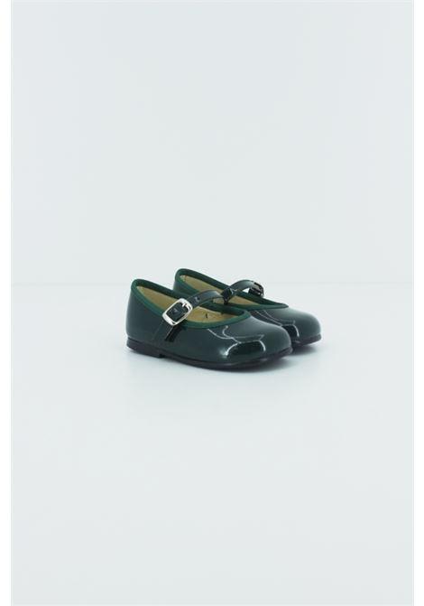 PANINO | Shoe dancer | PANIB2701VERDE