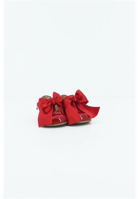 PANINO   Shoe dancer   PANIB2702ROSSA