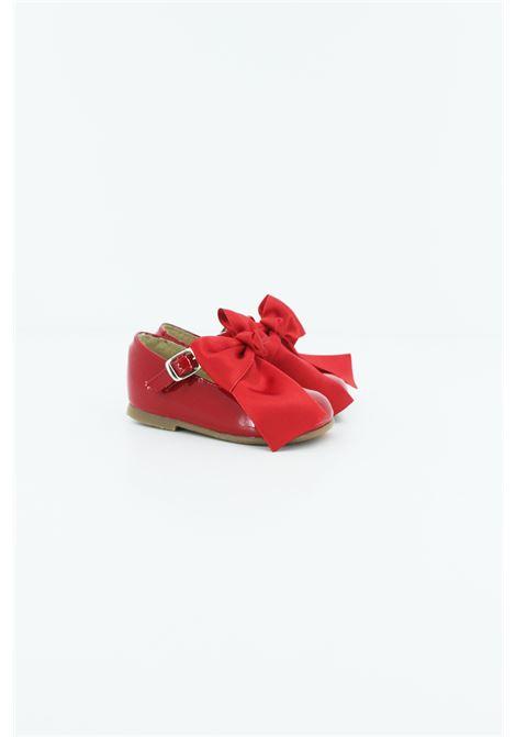PANINO | Shoe dancer | PANIB2702ROSSA