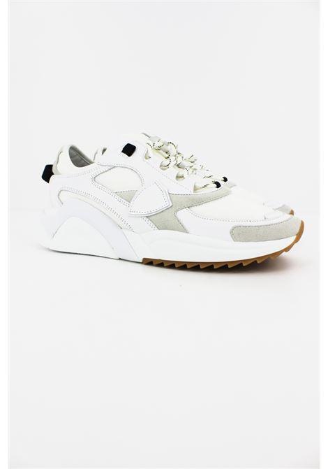 PHILIPPE MODEL | Sneakers | EZELUWK06BIANCA