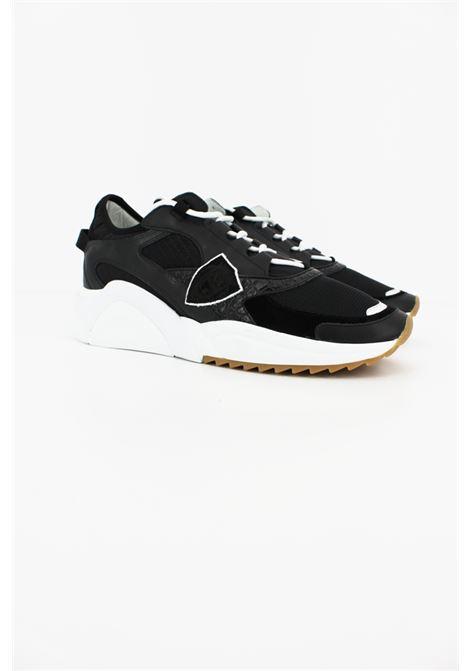 PHILIPPE MODEL | Sneakers | EZLUWC04NERA