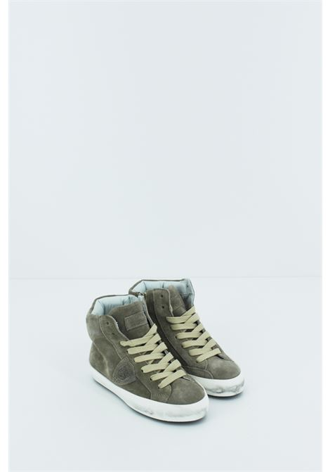 Sneakers PHILIPPE MODEL PHILIPPE MODEL | Sneakers | PMODE001BEIGE