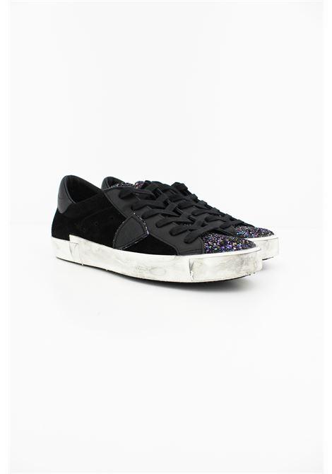 Sneakers Philippe Model PHILIPPE MODEL | Sneakers | PRLDXG03NERA