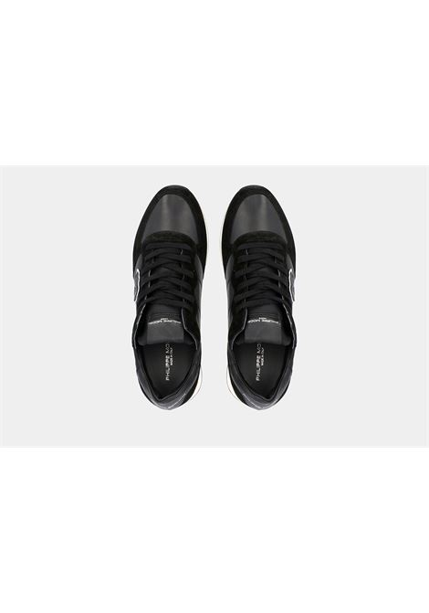 PHILIPPE MODEL | Sneakers | TRLU1109NERA