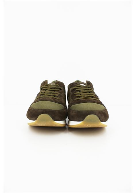PHILIPPE MODEL | Sneakers | TRLU5008VERDE