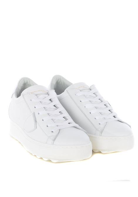 Sneakers Philippe Model PHILIPPE MODEL | Sneakers | VBLDV013BIANCA