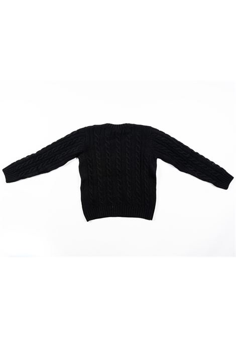 PHILOSOPHY | wool sweater | PHI38NERO