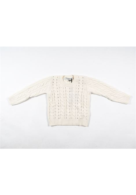 PHILOSOPHY | wool sweater | PHI38PANNA