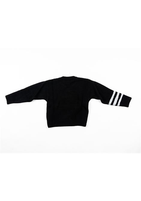 PHILOSOPHY | wool sweater | PHI39NERO