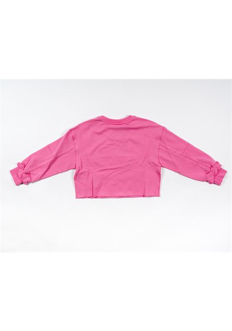 PHILOSOPHY | sweatshirt | PHI46ROSA