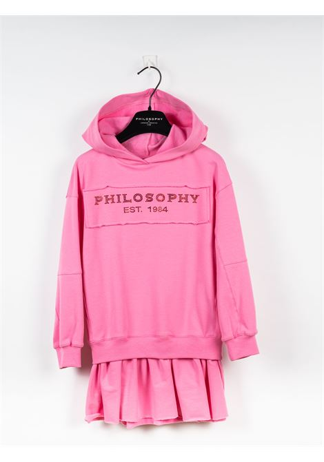 PHILOSOPHY | Dress | PHI68ROSA