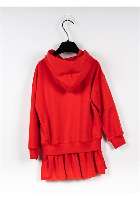 PHILOSOPHY | Dress | PHI68ROSSO