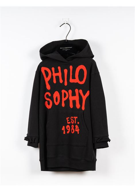 PHILOSOPHY | Dress | PHI70NERO
