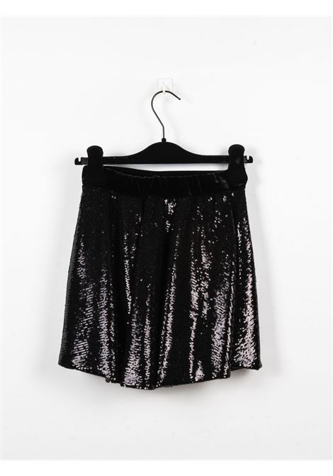 PHILOSOPHY | skirt | PHI71NERO