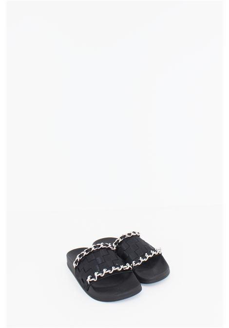 PINKO | slipper | CIAB003NERA