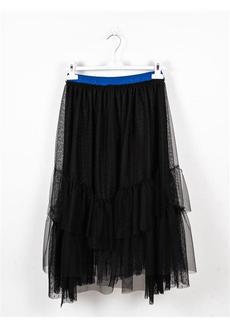 PINKO | skirt | PIN155NERO