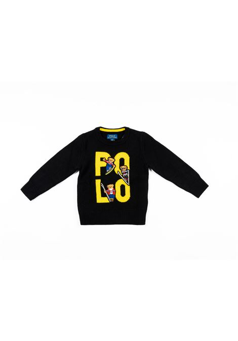 POLO RALPH LAUREN |  | POL145NERO