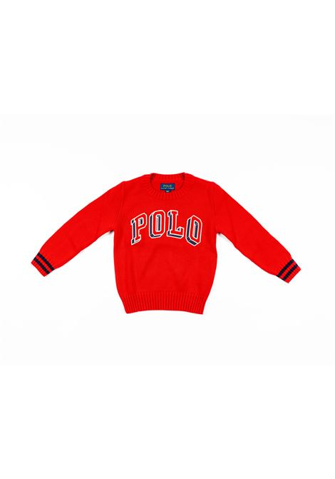 POLO RALPH LAUREN |  | POL147ROSSO