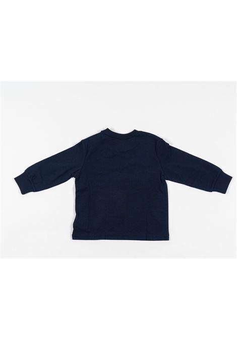 POLO RALPH LAUREN | t-shirt long sleeve | POL184BLU
