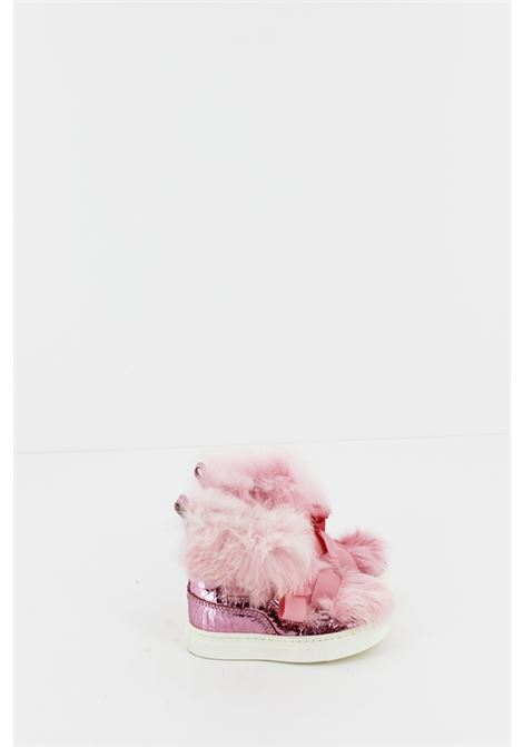QUIS QUIS | Sneakers | SNEAK027ROSA