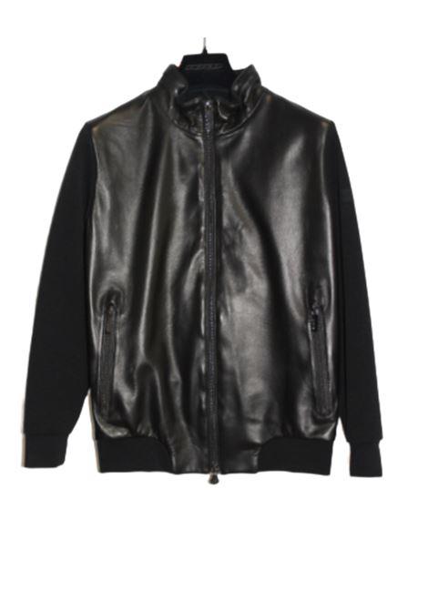 RRD | jacket | RRD10NERO