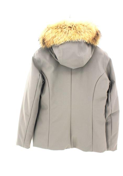 RRD | jacket | RRDW18500FNBEIGE