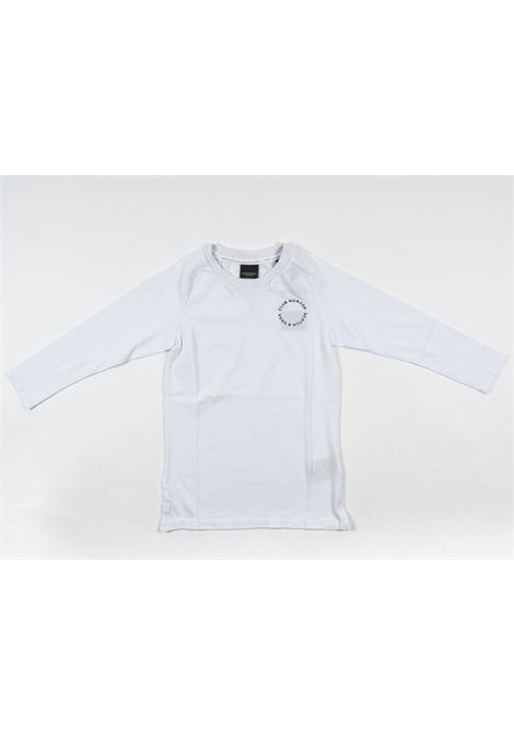 T-shirt Scotch & Soda SCOTCH & SODA | T-shirt m/l | SCO01BIANCO