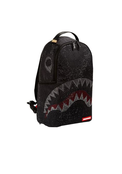 SPRAYGROUND | backpack | SPR2765NERO STRASS