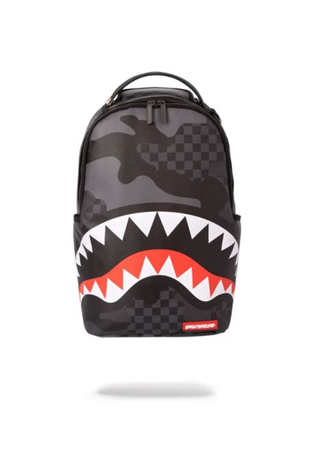 SPRAYGROUND | backpack | SPR2922NERO