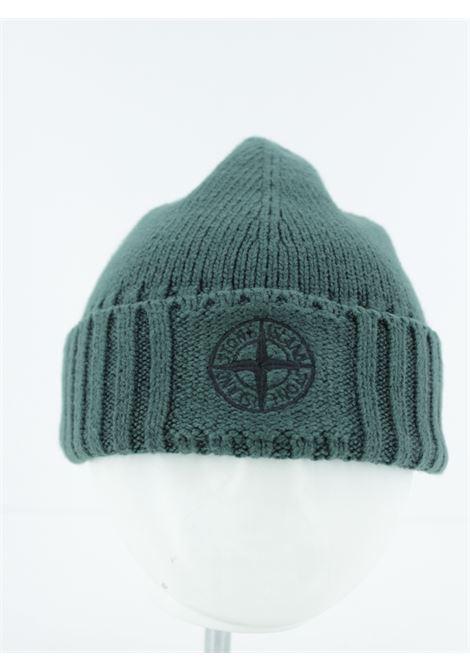 STONE ISLAND | hat | STO106VERDE